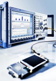 Targeting next-generation mobile radio with LTE: Rohde & Schwarz at Mobile World Congress 2010