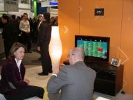 Motorola presents the future of the IP connected home at IBC 2012