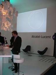 Alcatel-Lucent selected by Telmex as a key supplier to build Latin America's largest and fastest broadband access network