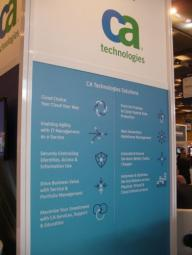 CA Technologies demonstrated how IT plays a critical role in driving business value at Gartner Symposium/ ITxpo 2011