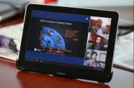 Vidyo HD multipoint video conferencing app for iPad2, iPhone available now