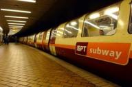 The Glasgow subway system chooses Sepura