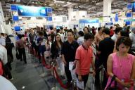 CommunicAsia2015 and EnterpriseIT2015 future proofs the connected world