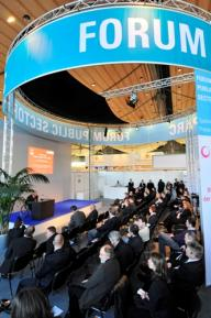 New CeBIT forum on smart technologies for connected homes