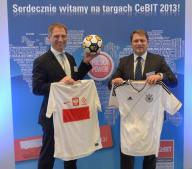 German high-tech sector partners with Poland