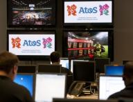 On target to deliver the technology for the London 2012 Games