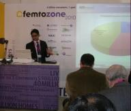 Femtocell revenue to reach $4 billion in 2014