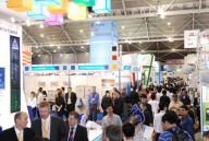 Global satellite players aiming for bigger slice of asian pie at CommunicAsia2010 and BroadcastAsia2010