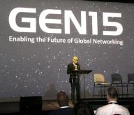 MEF GEN15 opens with a focus on enabling the future ff global networking powered by CE 2.0, LSO, SDN & NFV