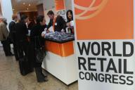 World Retail Congress 2011