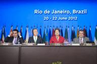 Rio+20 recognizes essential role of ICT and broadband networks as catalyst for sustainable development